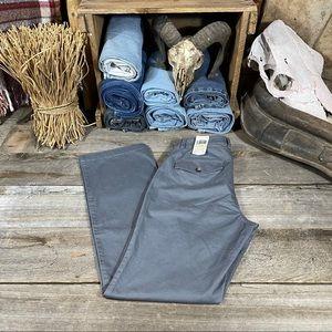 Dockers Women's Khaki 4 Pocket Pants Size 4M NWT